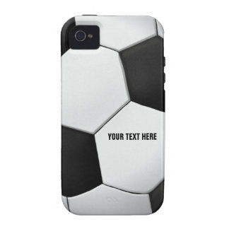 Soccer iPhone 4/4S Cover