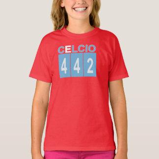 soccer celcio T-Shirt
