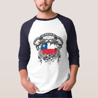 Soccer Chile T Shirts