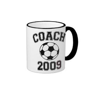 Soccer Coach 2009 Mug