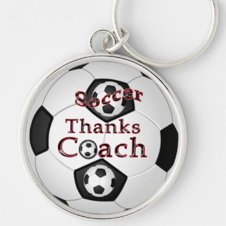 Soccer Coach Gifts for Men, Cool Soccer Keychains