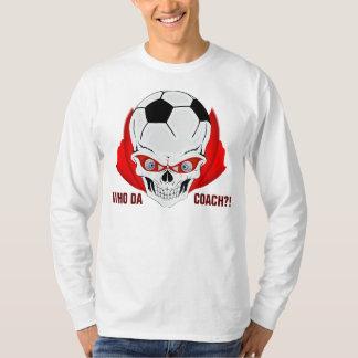 Soccer Coach Tee Shirt