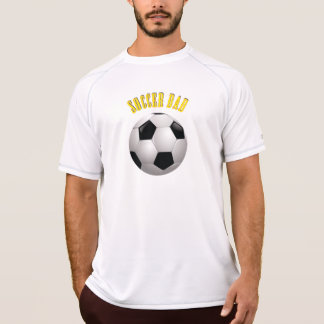 Soccer Dad Champion Double Dry Mesh T-Shirt
