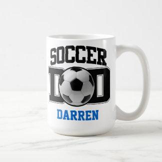 Soccer Dad Coffee Mug