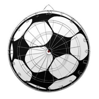 soccer dad dartboard