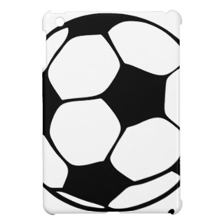 soccer dad iPad mini cover
