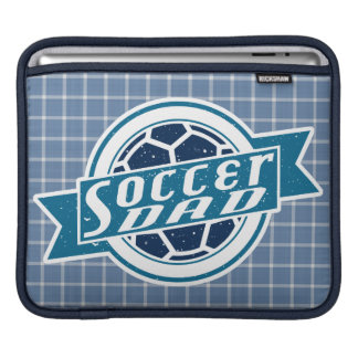 Soccer Dad iPad Sleeve