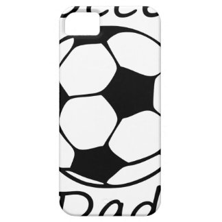 soccer dad iPhone 5 case