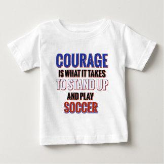 SOCCER DESIGN BABY T-Shirt
