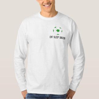 Soccer - Eat, Sleep, Soccer T-Shirt