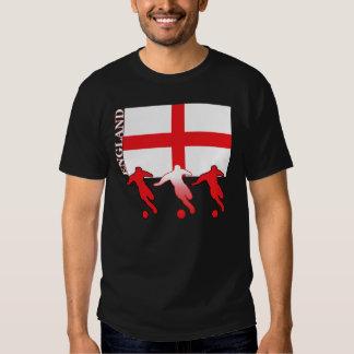 Soccer England Dark T-Shirt