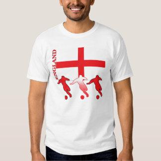 Soccer England Light T-Shirt