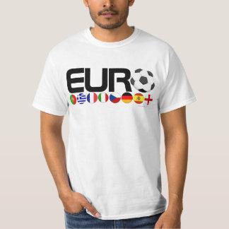 Soccer Europe T-Shirt 3