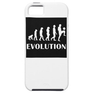 Soccer Evolution iPhone 5 Covers