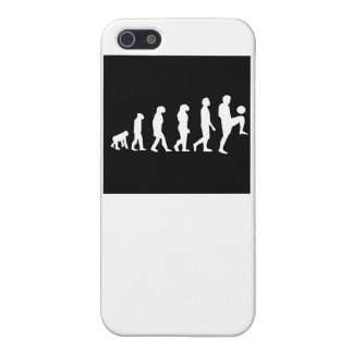 Soccer Evolution iPhone 5/5S Covers