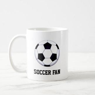 Soccer Fan Classic Mug