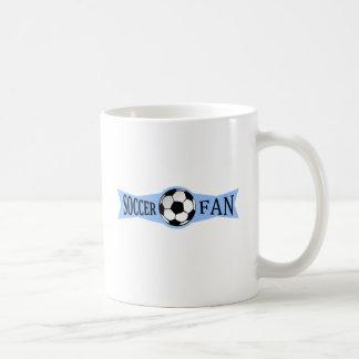 soccer fan mugs