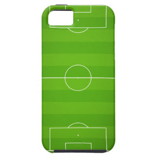 Soccer field Football iPhone 5 Covers