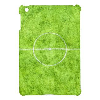 Soccer Field Sketch iPad Mini Covers