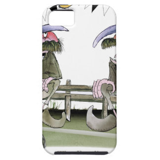 soccer football b + w team pundits iPhone 5 cases