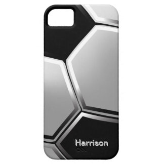 Soccer Football Ball Case For The iPhone 5