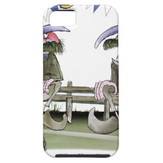 soccer football blues pundits iPhone 5 covers