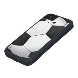 Soccer | Football Cool Gifts Tough Xtreme iPhone 5 Case