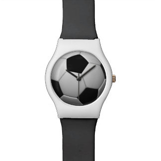 Soccer / Football customizable watches