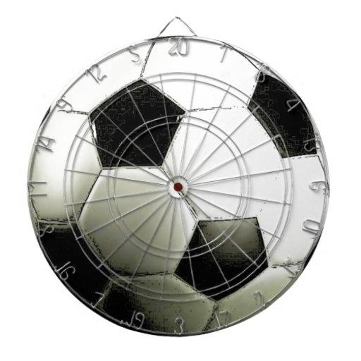 Soccer - Football Dart Boards