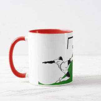 Soccer (Futbol) Mug