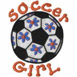 Soccer Girl Hoodie