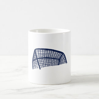 Soccer Goal Mug