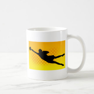 Soccer Goalie Mugs