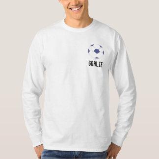 Soccer - Goalie T-Shirt
