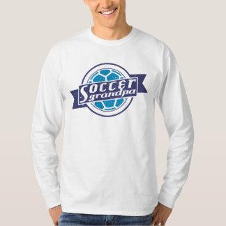 Soccer Grandpa Shirts