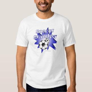 Soccer Grandpa T-shirts