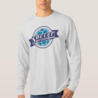 Soccer Grandpa Tee Shirt