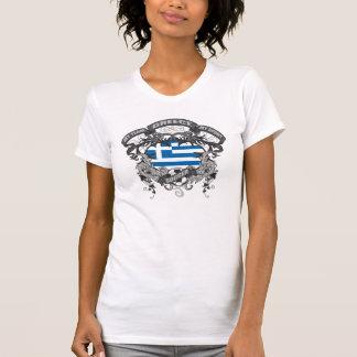 Soccer Greece T-shirts