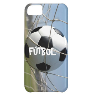 soccer housing iPhone 5C case