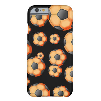 Soccer Is Life iPhone Barely There Phone Case