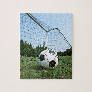 Soccer Jigsaw Puzzle