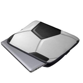 Soccer Laptop Sleeve