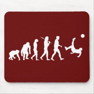 Soccer lovers futbol gifts for futebol stars mouse pad