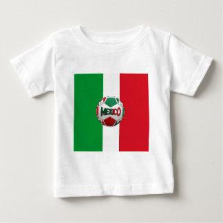 Soccer Mexico Rio Brazil Tshirts