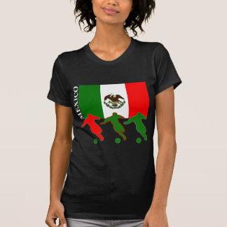 Soccer Mexico Tees