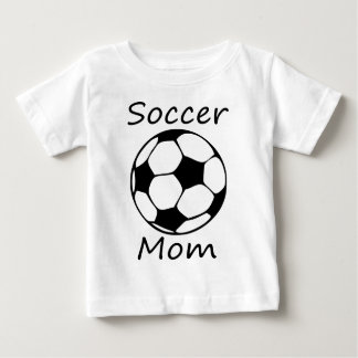 soccer mom baby T-Shirt