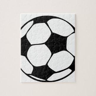 soccer mom jigsaw puzzle