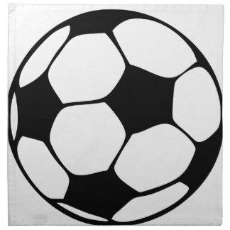 soccer mom napkin