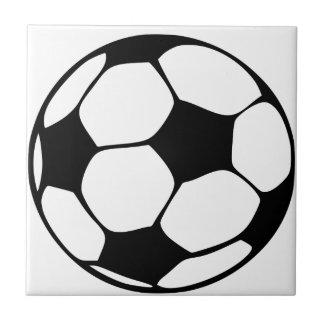 soccer mom tile