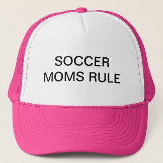 Soccer Moms Hat